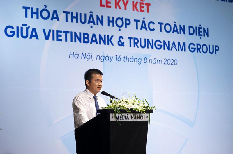 ONG NGUYEN TAM THINH CHU TICH TRUNG NAM GROUP